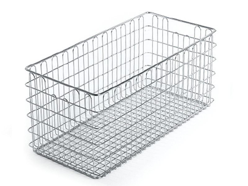 medstor wire baskets. Black Bedroom Furniture Sets. Home Design Ideas